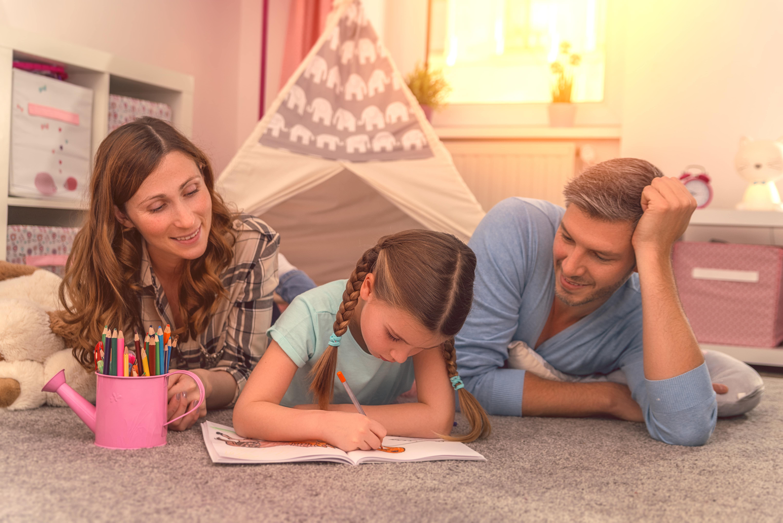 Cómo cultivar el valor de la paciencia en los niños