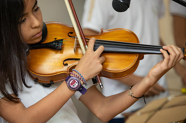 music armonizando emociones